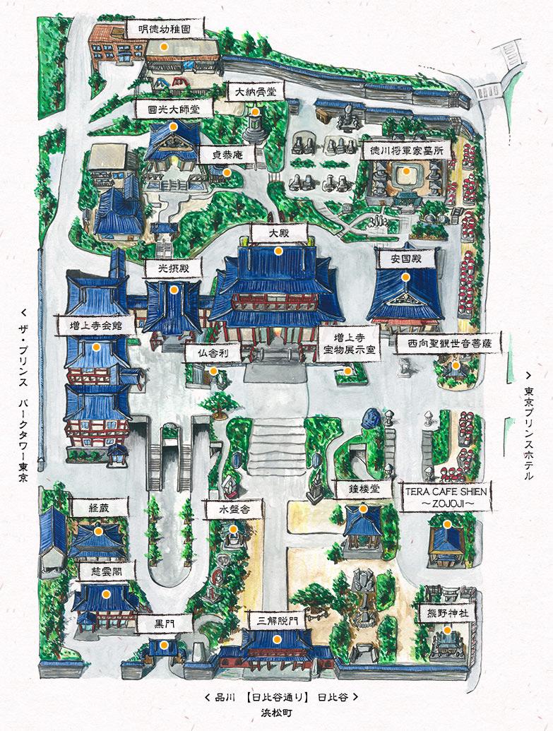 http://www.zojoji.or.jp/images/keidai/map.jpg